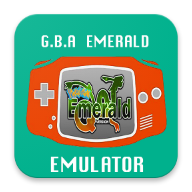THE G.B.A Retro Shelf APK