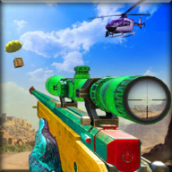 Modern Combat Battle Royal Gun Shooter Game APK