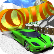 Extreme Stunts GT Racing Car APK