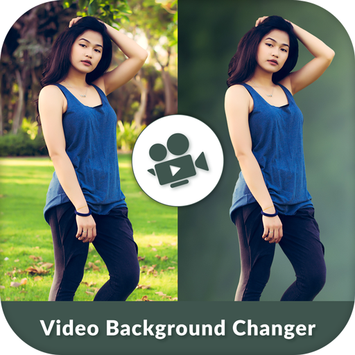 Video Background Changer APK