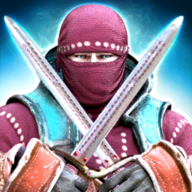 Ninja Samurai Assassin Hero III Egypt APK