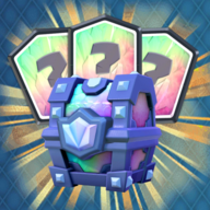 Chest Simulator Clicker for Clash Royale APK