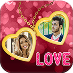 Love Locket Photo Editor APK