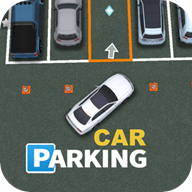 Car Parking King APK