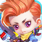 Blast Heroes - Royal Raiders APK