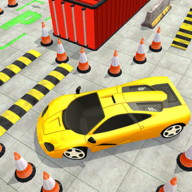 Ideal Car Parking APK