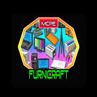 Furnicraft Addon for MCPE APK
