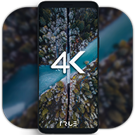 4K Wallpapers APK