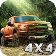 SUV Offroad Rally APK