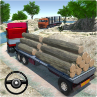 Heavy Truck Transport Driving Game APK