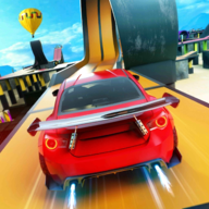 Ramp Car Stunts 3D Impossible Tracks APK