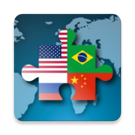 Puzzle - National Flag Games APK