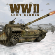World War Army Heros APK