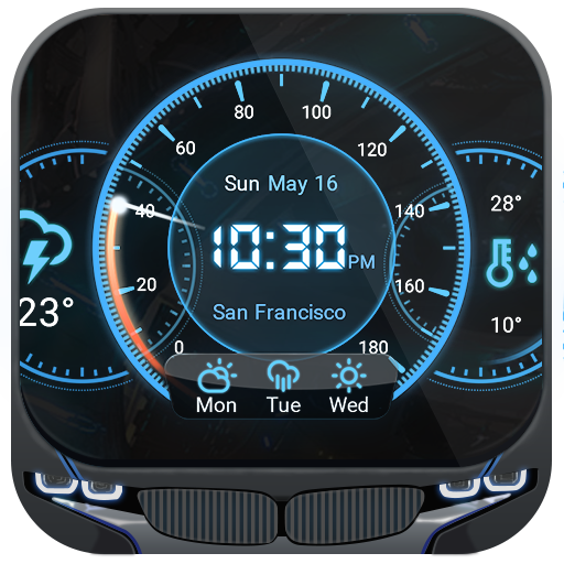 Car Dashboard APK