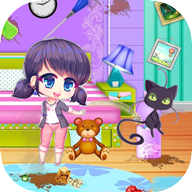 LadyDoll Makeover Room APK
