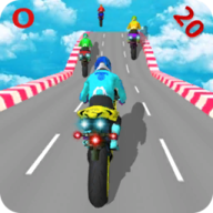 Bike Stunts Game 3D APK
