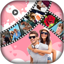 Valentine Day Video Maker APK