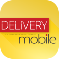 Delivery Mobile APK