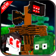 Siren Head Mods & Terrible World APK