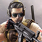 Ghost Sniper Shooter : Contract Killer APK
