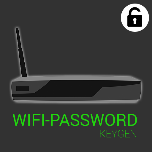 Free Wifi Password 2015 APK
