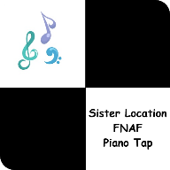Sister Location Piano Tap APK