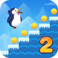 Penguin Run 2 APK