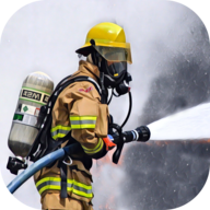 911 Rescue Firefighter and Fire Truck Simulator 3D APK