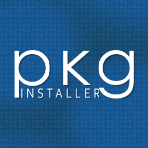 PS4 Package Installer APK 1 4 - download free apk from APKSum