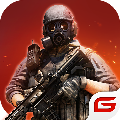 Gun Rules : Warrior Battlegrounds Fire APK