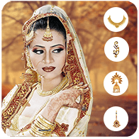 Bridal Mackup Photo Editor APK