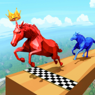 Horse Fun Race 3D APK