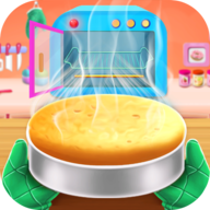 Cake Maker Baking Kitchen APK