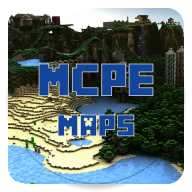 Minecraft PE Maps APK