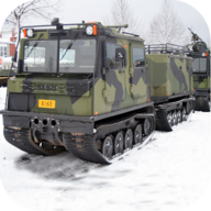 Army Truck Simulation 2018 APK