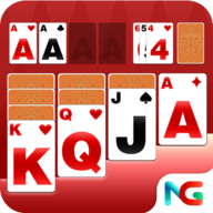 Solitaire Game - Play 4 Fun APK
