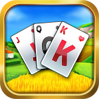 Solitaire Happy Farm APK