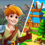 Bubble Quest of Vikings APK