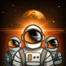 Idle Tycoon: Space Company APK