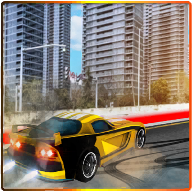 Fast Speed Car Stunt Racing APK