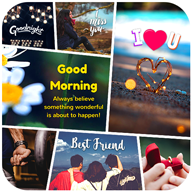 All Wishes Greetings APK