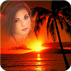 Sunset Photo Frames APK