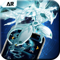 Duel Monter - Agumented Reality APK