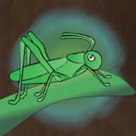 Insect Adventures: Jumping Grasshopper APK