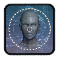 Face Scanner Lock Screen Prank APK