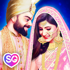 Indian Celebrity Royal Wedding APK