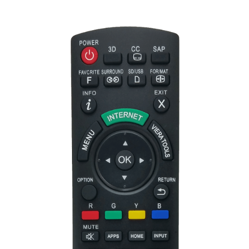 Remote for Panasonic APK
