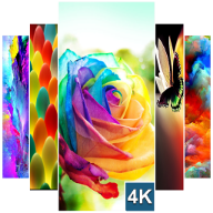 Colorful Wallpapers APK