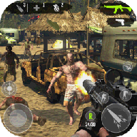 Zombie Shooter Hunt For Zombie 3D APK