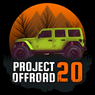 [PROJECT OFFROAD][20] APK